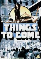 Things to Come - British DVD cover (xs thumbnail)