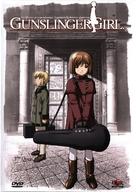"""""""Gunslinger Girl"""" - French DVD movie cover (xs thumbnail)"""