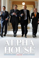 """Alpha House"" - Movie Poster (xs thumbnail)"