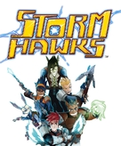 """Storm Hawks"" - Movie Poster (xs thumbnail)"