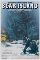 Bear Island - Movie Poster (xs thumbnail)