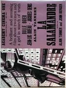 La salamandre - British Movie Poster (xs thumbnail)