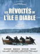 Kongen av Bastøy - French Movie Poster (xs thumbnail)