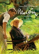 Renoir - French Movie Poster (xs thumbnail)