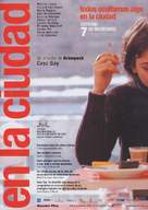 En la ciudad - Spanish poster (xs thumbnail)