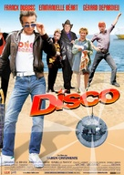 Disco - French Movie Poster (xs thumbnail)