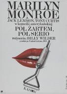 Some Like It Hot - Polish Movie Poster (xs thumbnail)
