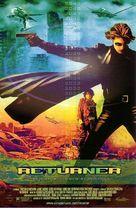 Returner - Movie Poster (xs thumbnail)