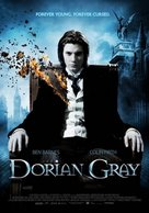 Dorian Gray - Thai Movie Poster (xs thumbnail)