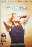 Living Out Loud - German Movie Poster (xs thumbnail)