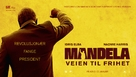 Mandela: Long Walk to Freedom - Norwegian Movie Poster (xs thumbnail)