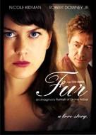 Fur: An Imaginary Portrait of Diane Arbus - DVD movie cover (xs thumbnail)