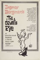 Djävulens öga - Movie Poster (xs thumbnail)