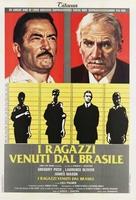 The Boys from Brazil - Italian Movie Poster (xs thumbnail)