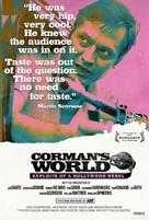 Corman's World: Exploits of a Hollywood Rebel - Movie Poster (xs thumbnail)