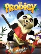 The Prodigy - DVD cover (xs thumbnail)