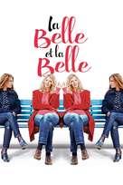 La belle et la belle - French Movie Cover (xs thumbnail)