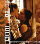 Romeo And Juliet - Blu-Ray cover (xs thumbnail)