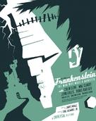 Frankenstein - Homage poster (xs thumbnail)