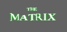 The Matrix - Logo (xs thumbnail)