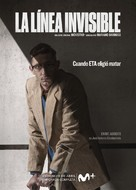 """La línea invisible"" - Spanish Movie Poster (xs thumbnail)"