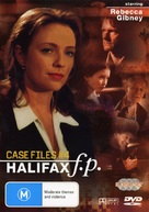 """Halifax f.p."" - Australian DVD cover (xs thumbnail)"