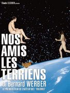Nos amis les Terriens - French poster (xs thumbnail)
