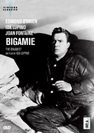 The Bigamist - French DVD cover (xs thumbnail)