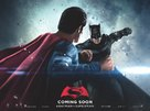 Batman v Superman: Dawn of Justice - British Movie Poster (xs thumbnail)