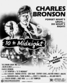 10 to Midnight - poster (xs thumbnail)
