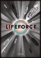Lifeforce - Polish Movie Poster (xs thumbnail)