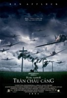 Pearl Harbor - Vietnamese Movie Poster (xs thumbnail)