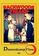 Backwoods Freaks - Movie Cover (xs thumbnail)