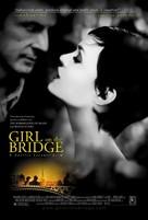 Fille sur le pont, La - Movie Poster (xs thumbnail)