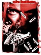 6 Bullets - DVD movie cover (xs thumbnail)
