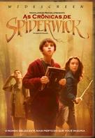 The Spiderwick Chronicles - Brazilian Movie Cover (xs thumbnail)