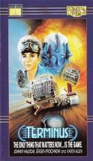 Terminus - VHS cover (xs thumbnail)