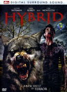 Hybrid - Movie Cover (xs thumbnail)