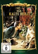 Das kalte Herz - German Movie Cover (xs thumbnail)