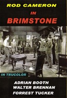 Brimstone - Movie Cover (xs thumbnail)