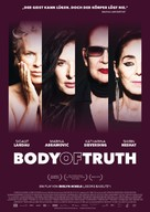 Body of Truth - German Movie Poster (xs thumbnail)