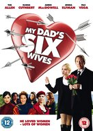 The Six Wives of Henry Lefay - British DVD movie cover (xs thumbnail)