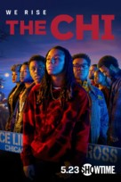 """""""The Chi"""" - Movie Poster (xs thumbnail)"""