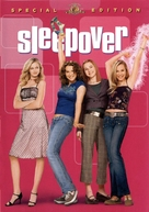Sleepover - DVD cover (xs thumbnail)