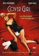 Cover Girl - DVD cover (xs thumbnail)