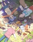 """""""Nichijou"""" - Key art (xs thumbnail)"""