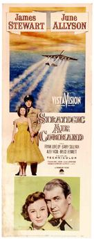 Strategic Air Command - Movie Poster (xs thumbnail)
