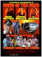 Bong of the Dead - Canadian Movie Poster (xs thumbnail)