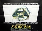 The House of Exorcism - British Movie Poster (xs thumbnail)