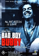 Bad Boy Bubby - Australian DVD cover (xs thumbnail)
